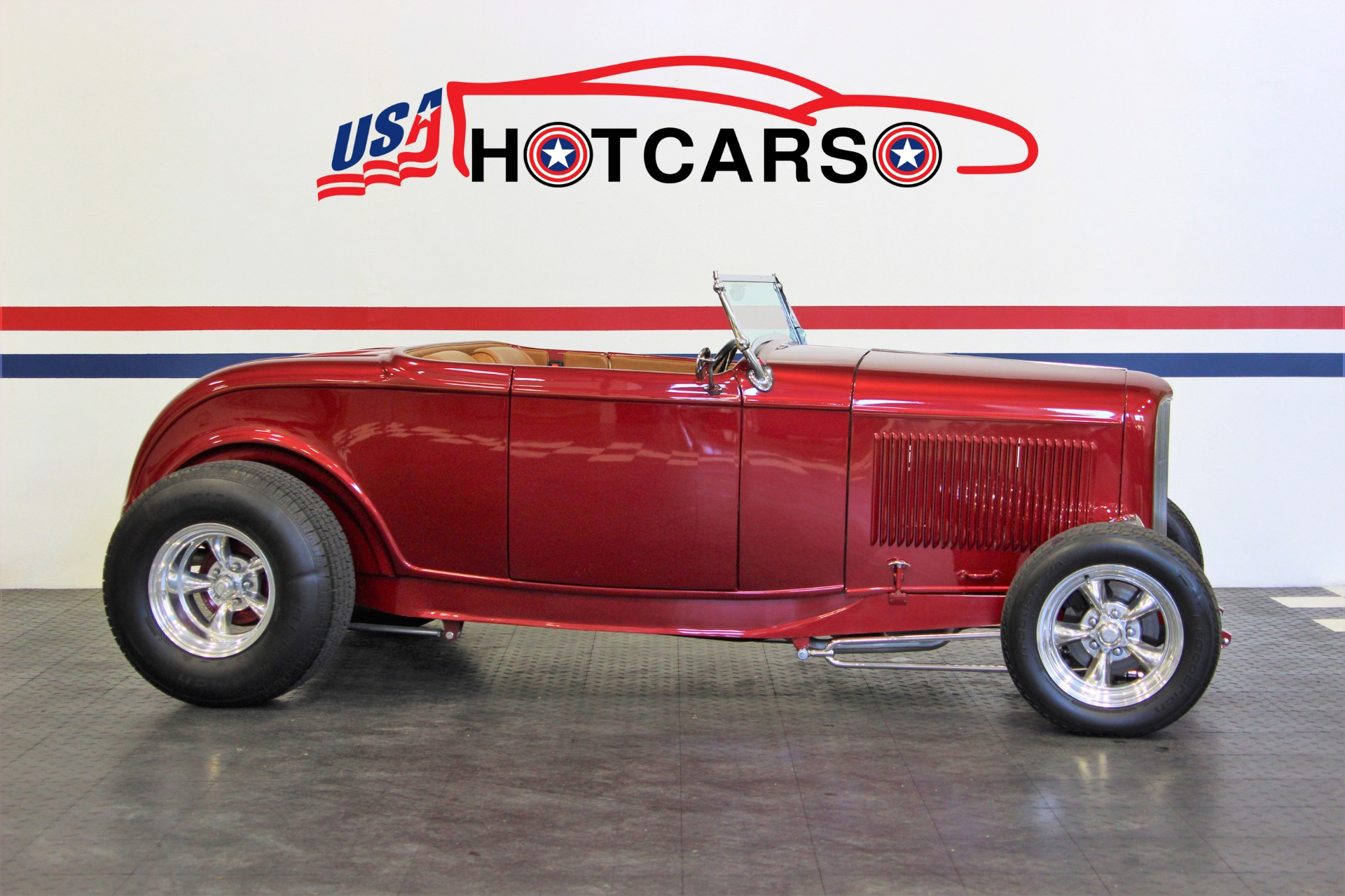 Used-1932-Ford-HiBoy-Roadster