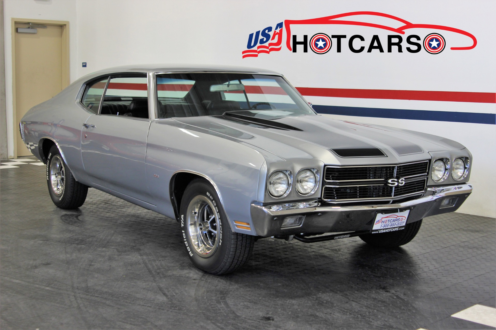 Used-1970-Chevrolet-Chevelle