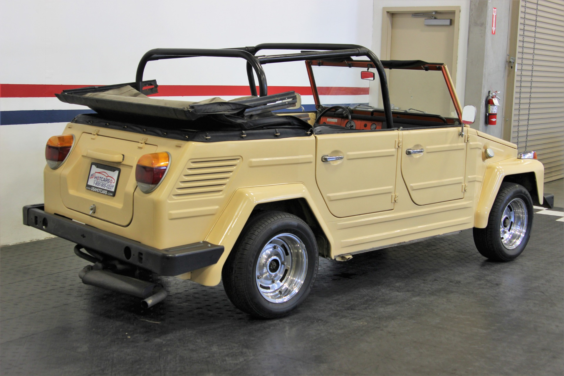Used-1973-Volkswagen-Thing