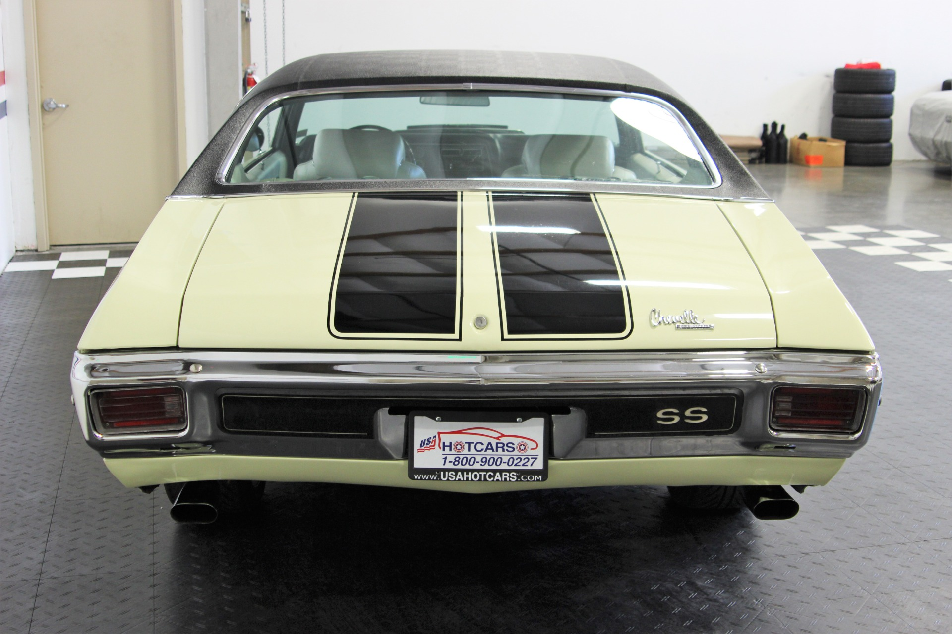 Used-1970-Chevrolet-Chevelle-Super-Sport-Tribute