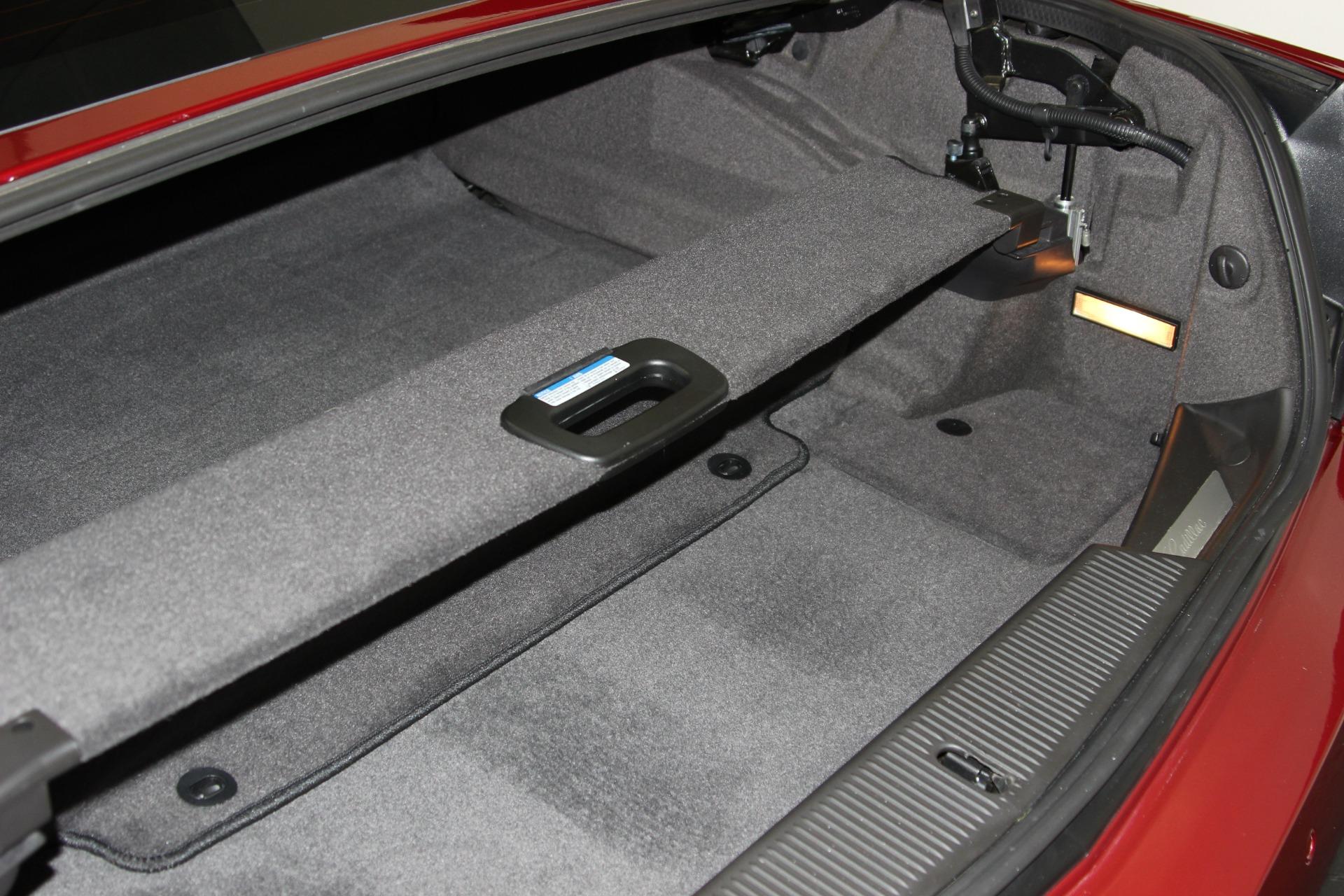 Used-2008-Cadillac-XLR