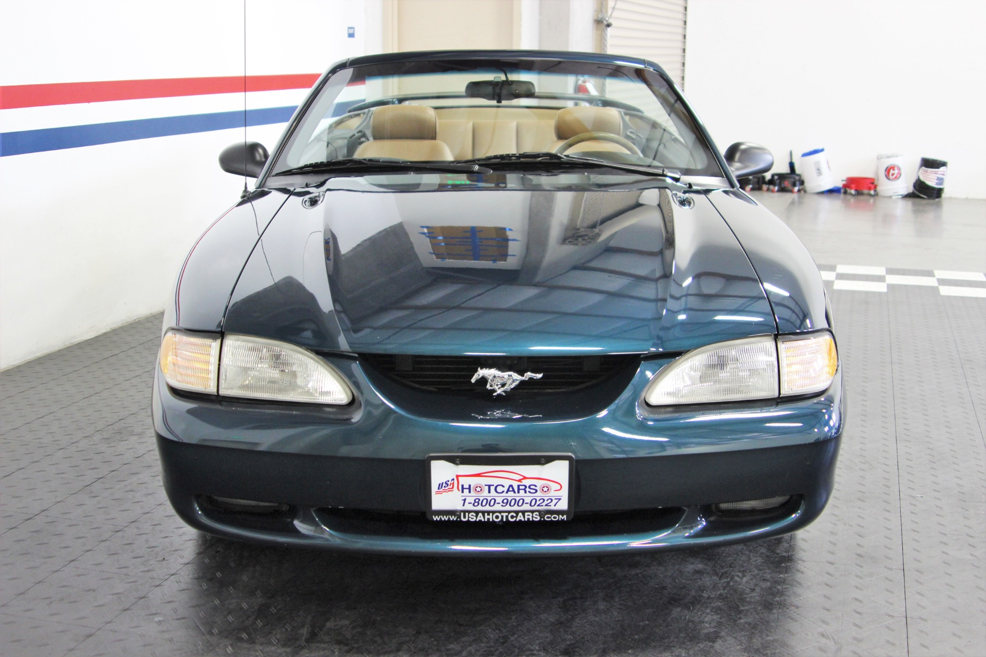 Used-1995-Ford-Mustang-GT