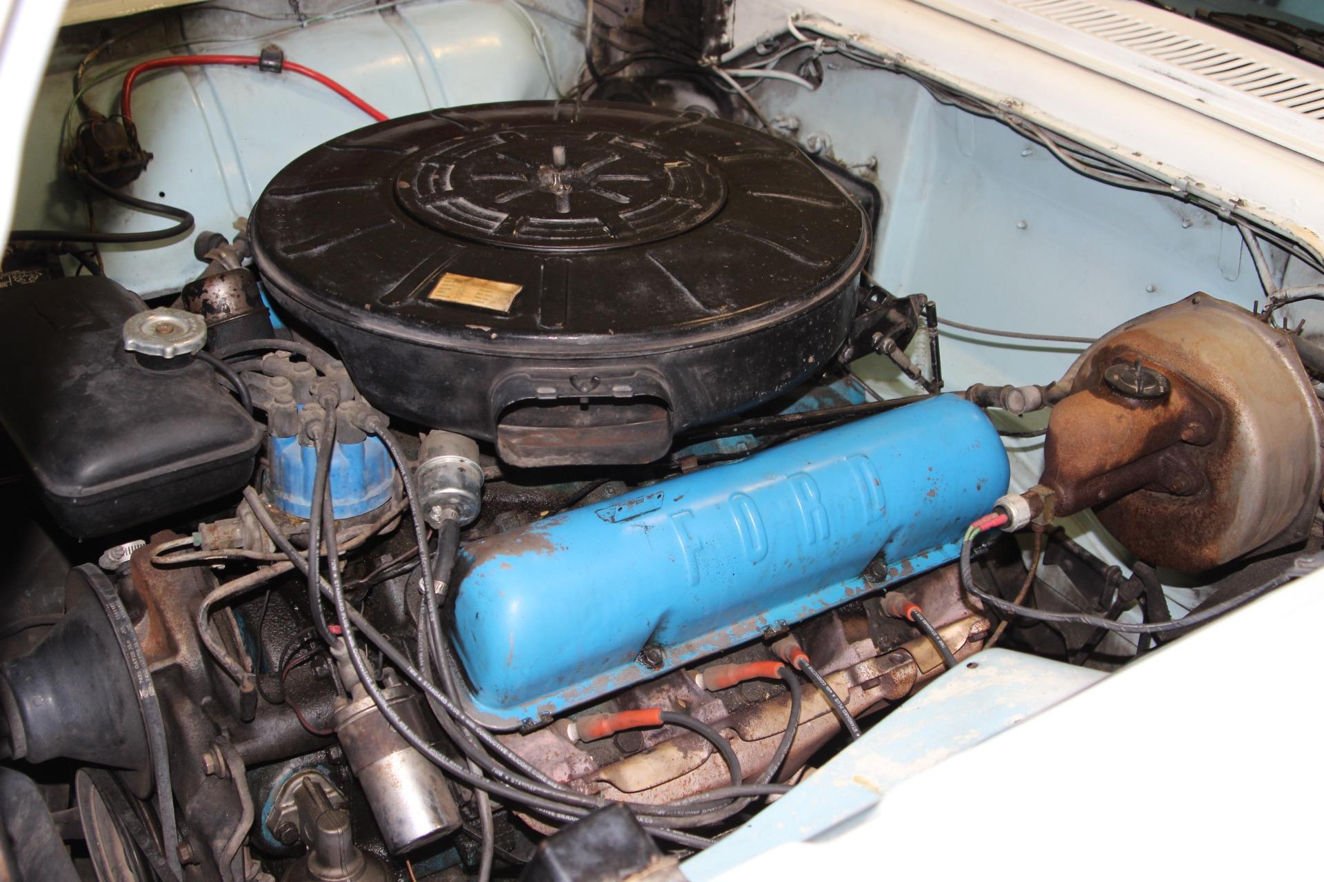Used-1960-Ford-Thunderbird