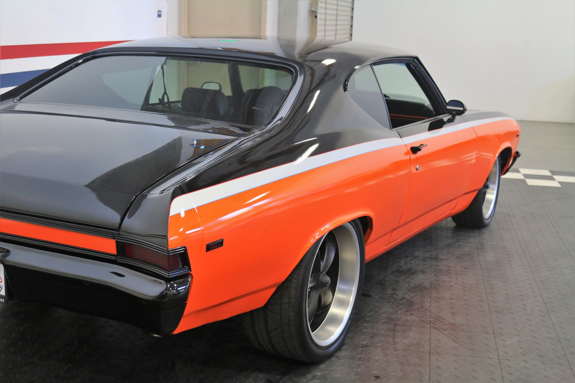 Used-1969-Chevrolet-Chevelle-Pro-Touring