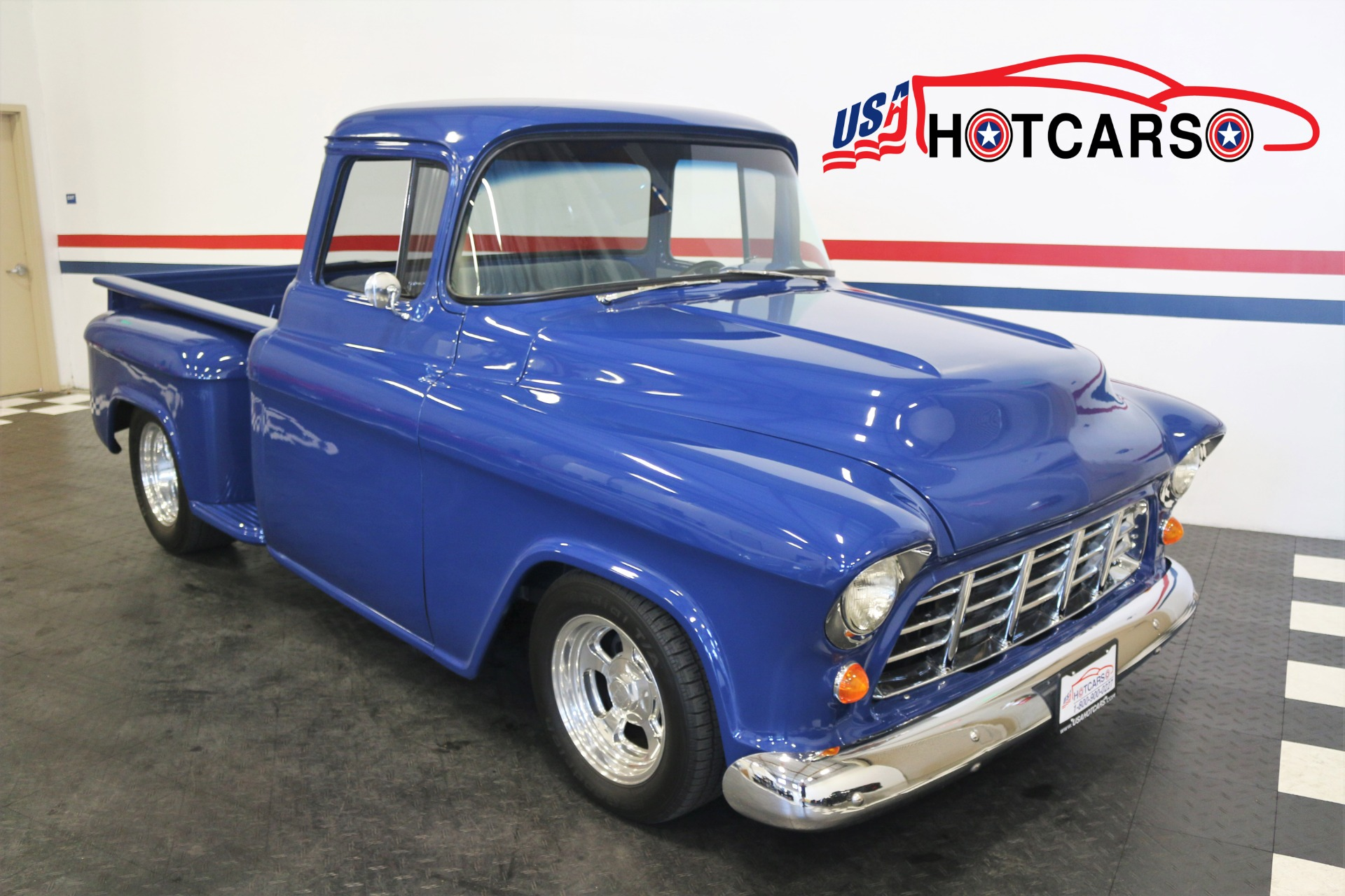 Used 1956 Chevrolet Pickup  | San Ramon, CA
