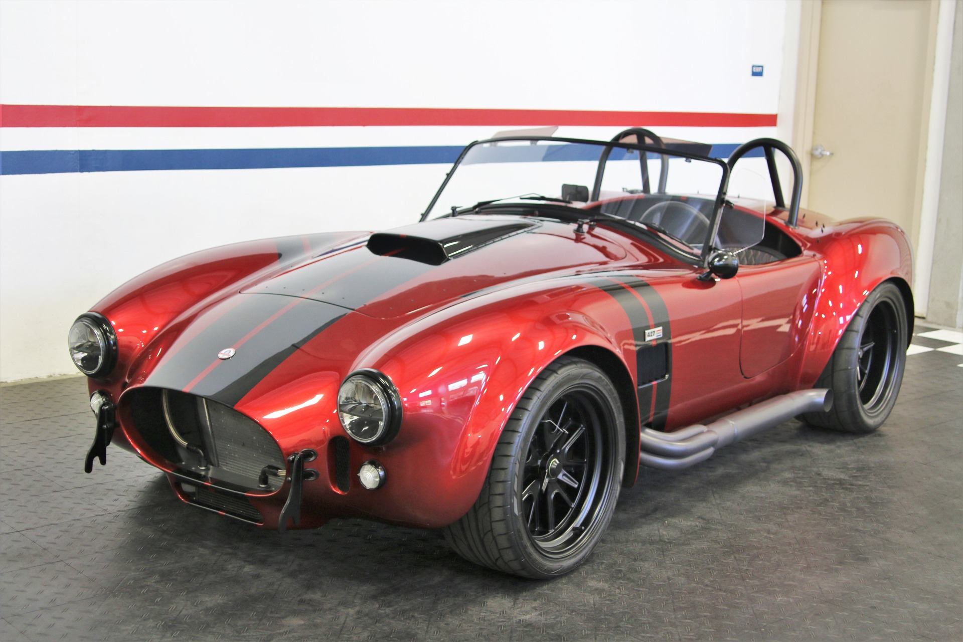 Used-1965-Superformance-Cobra