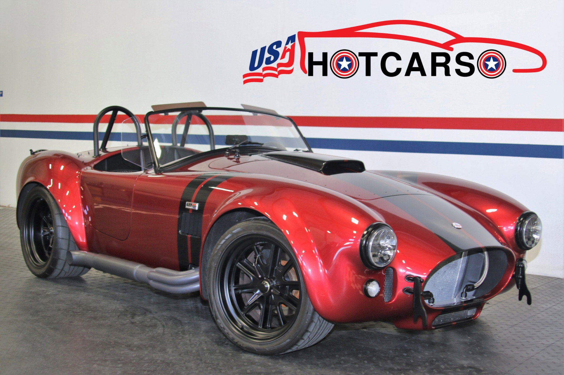 Used 1965 Superformance Cobra  | San Ramon, CA
