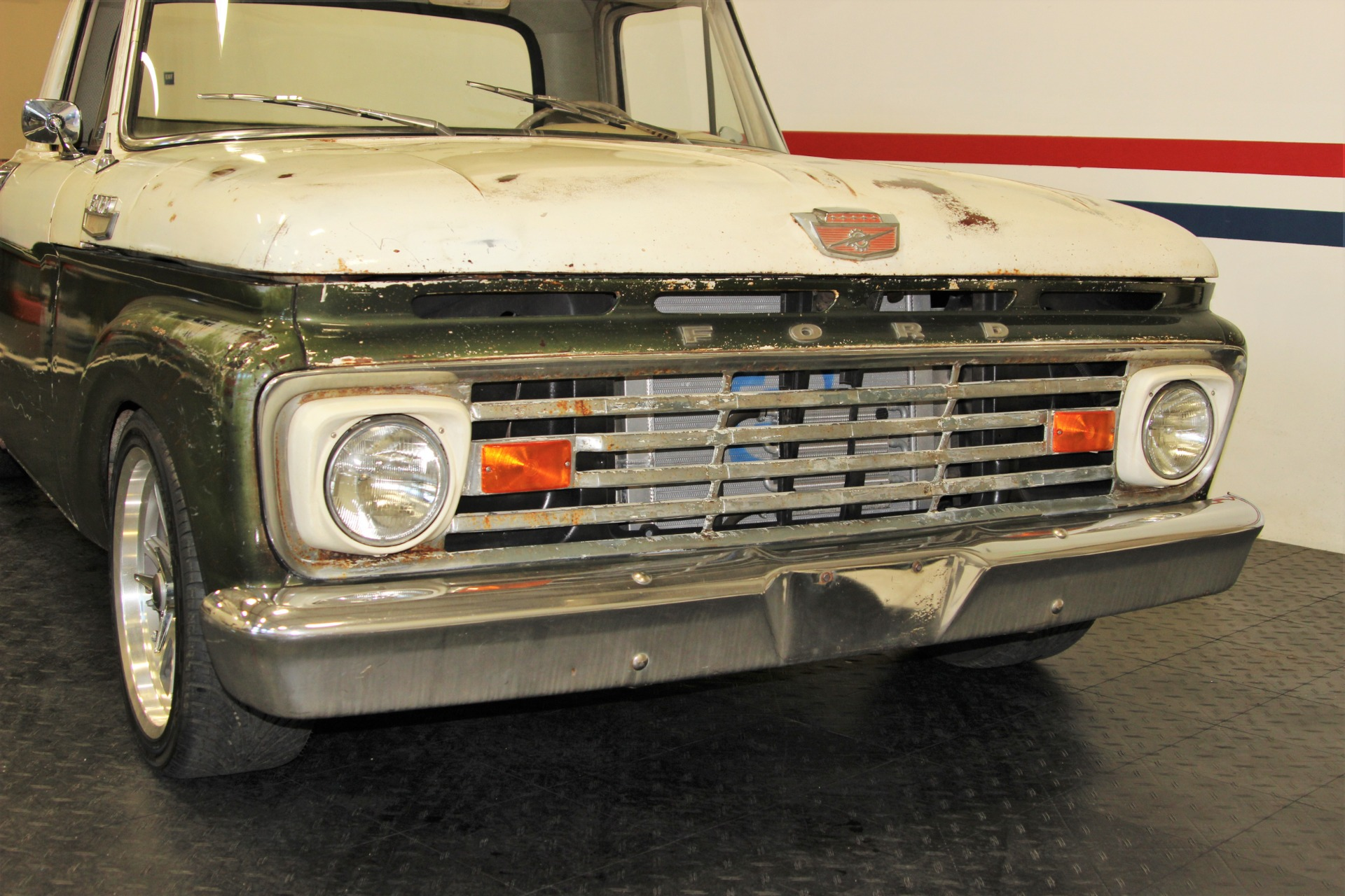 Used-1964-Ford-F100