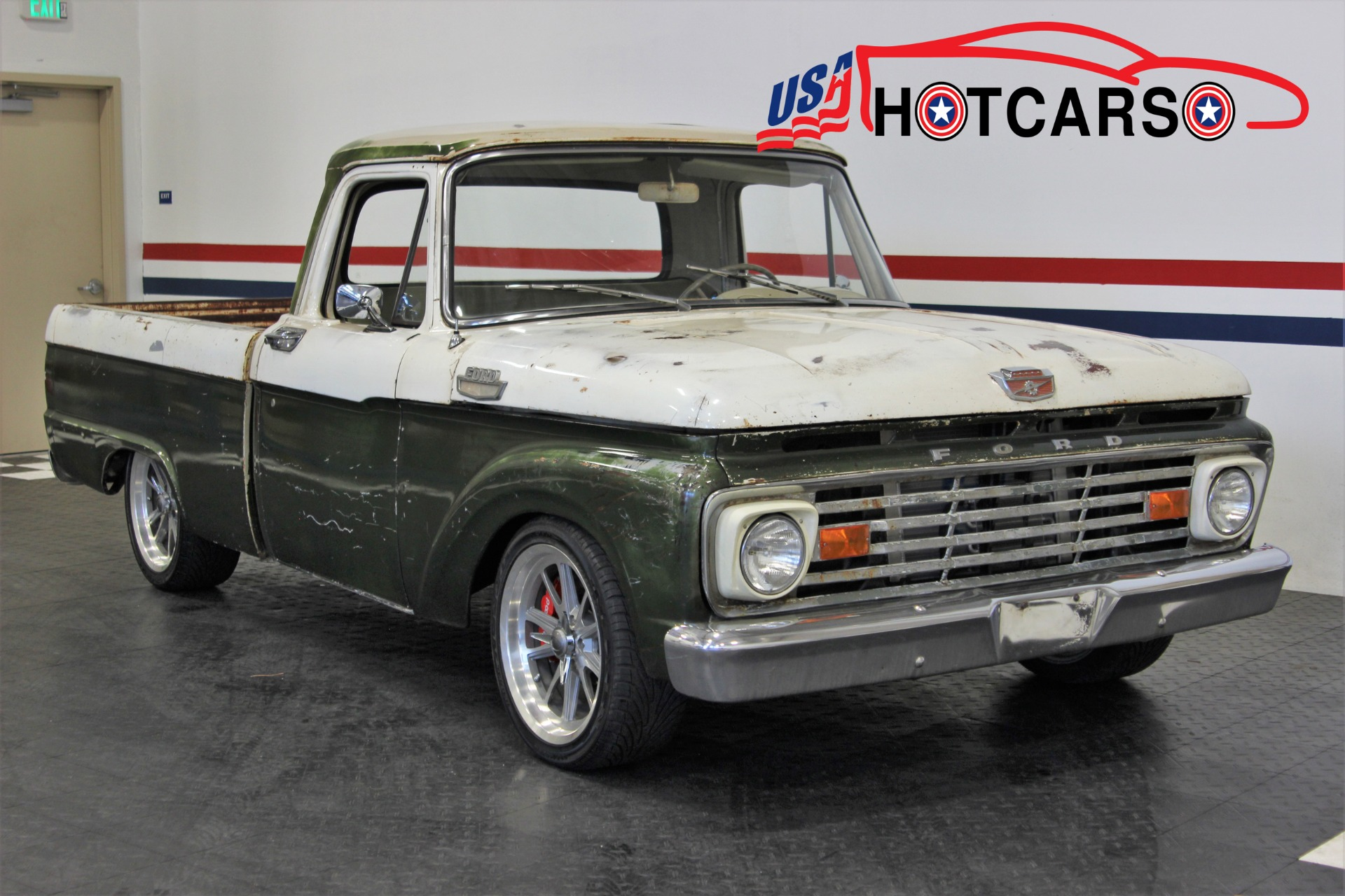 Used 1964 Ford F100  | San Ramon, CA