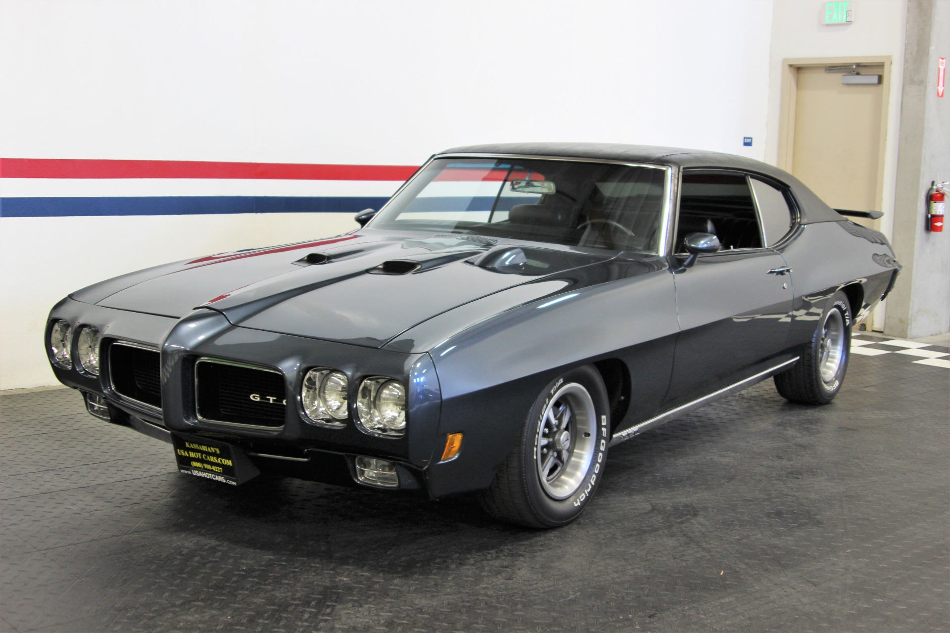 Used-1970-Pontiac-LeMans