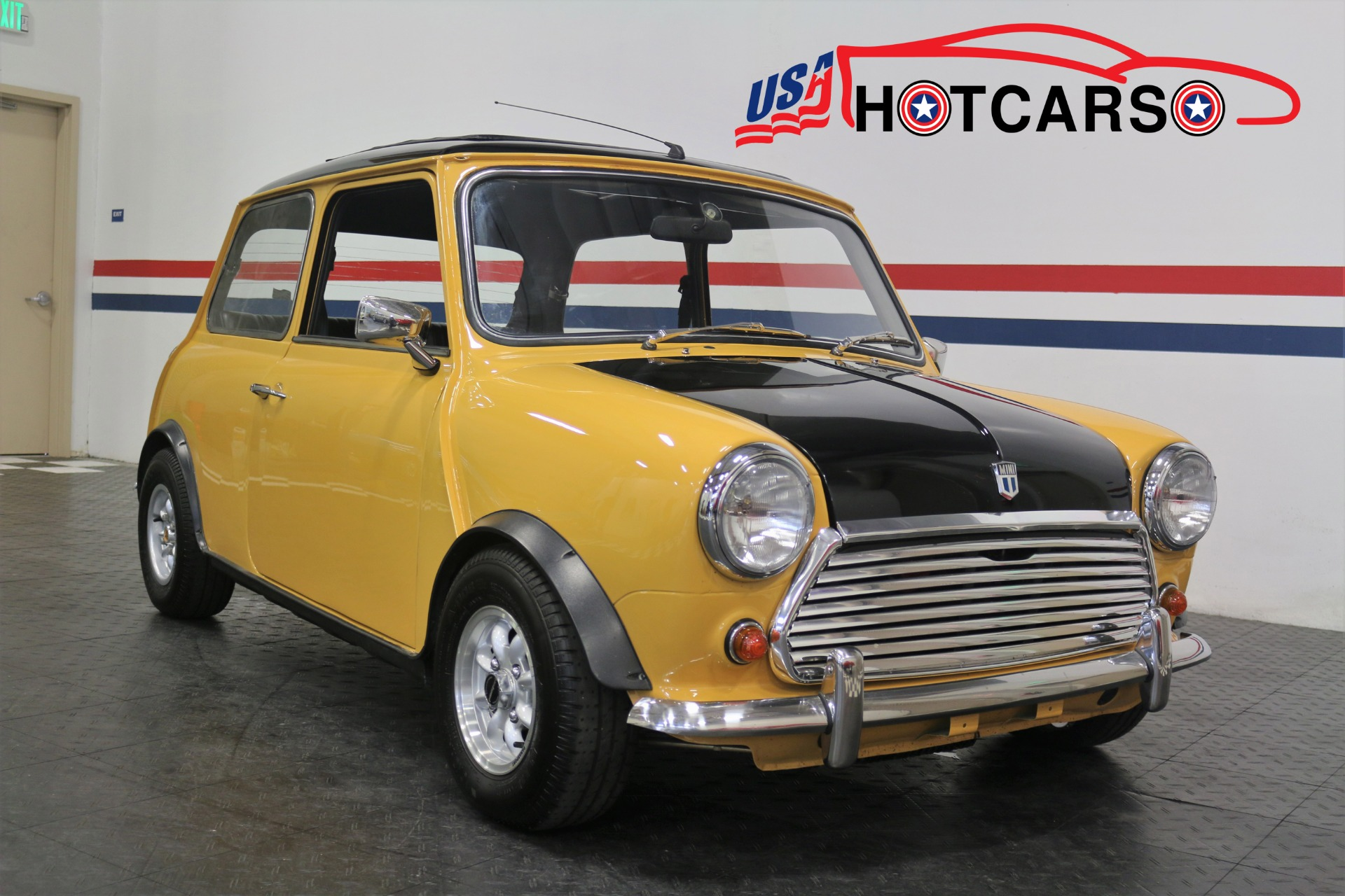 Used 1970 Austin Mini Cooper S | San Ramon, CA