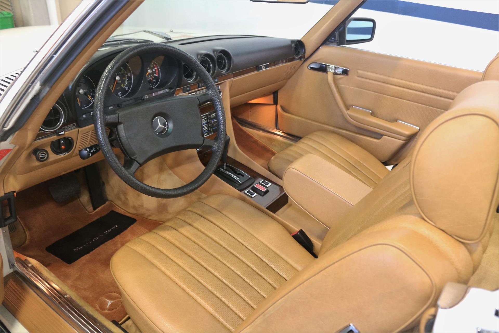 Used-1980-Mercedes-Benz-450-SL