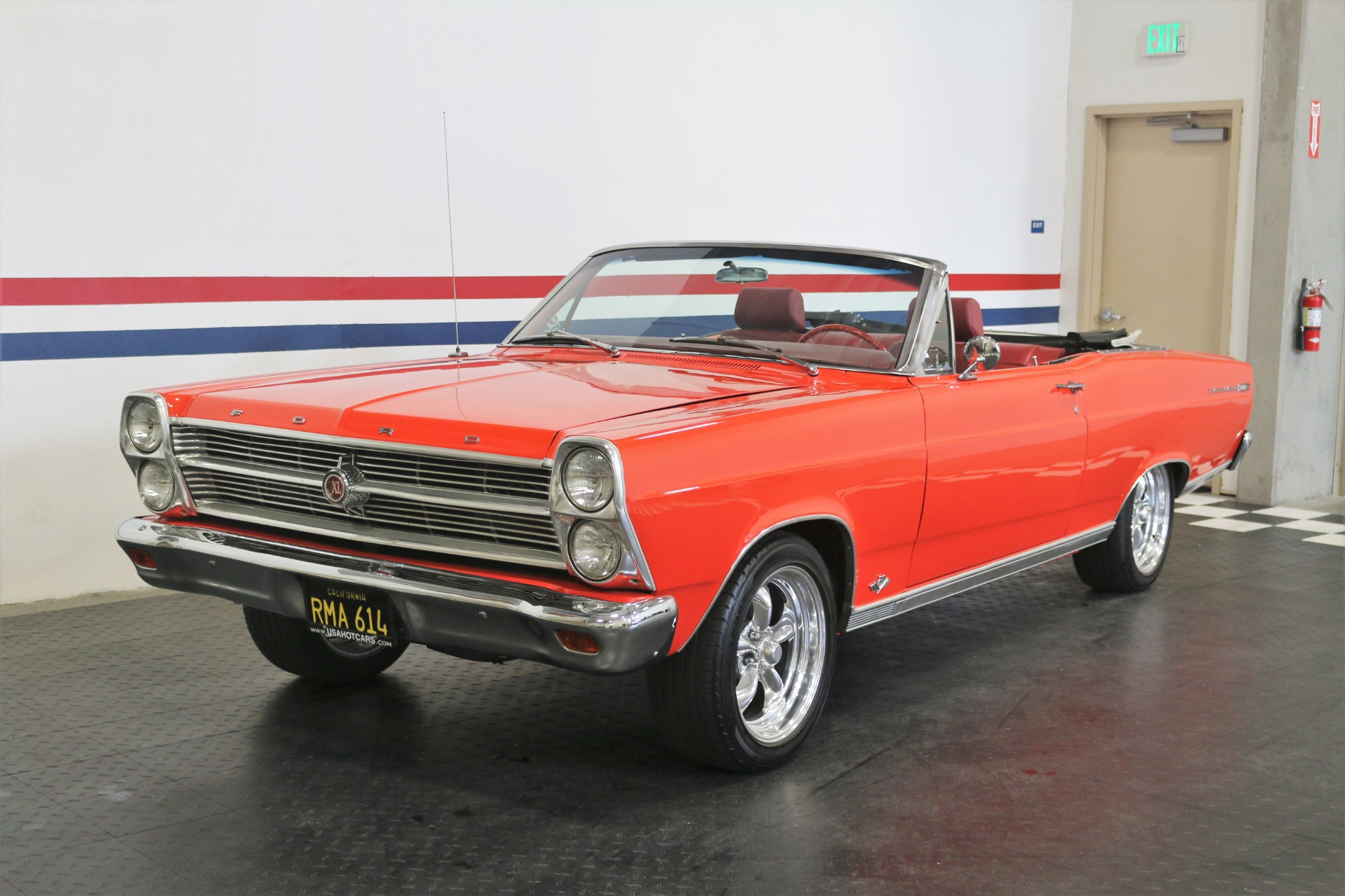 Used-1966-Ford-Fairlane-500XL