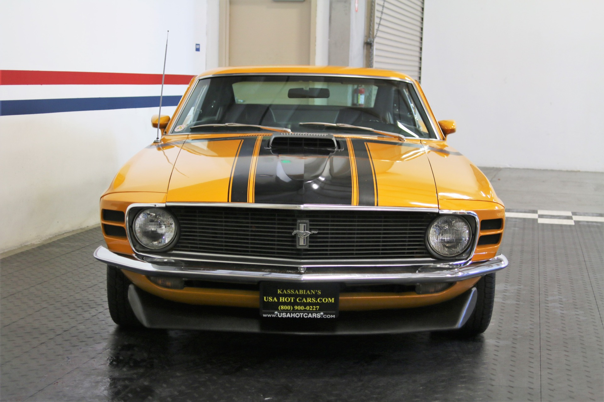 Used-1970-Ford-Mustang-Boss-302
