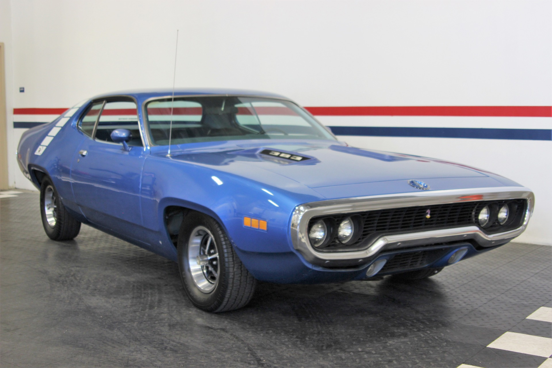 Used-1971-Plymouth-Road-Runner