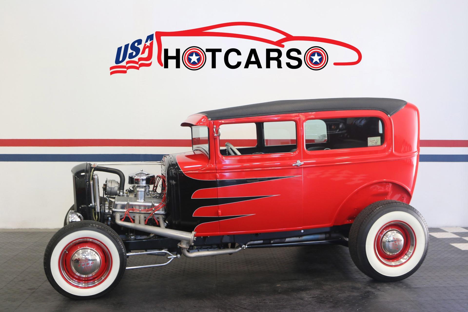 Used-1930-Ford-Tudor
