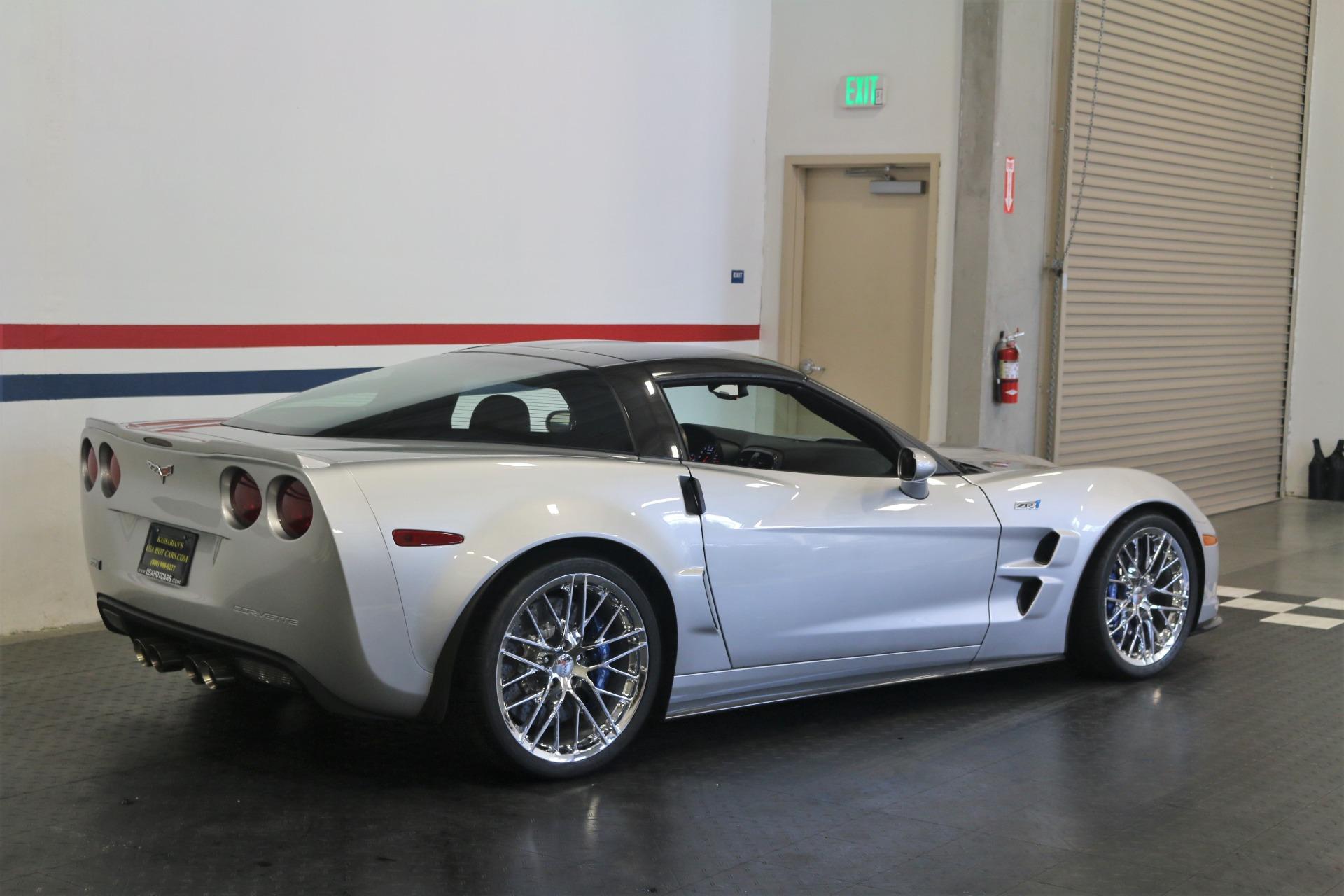 Used-2011-Chevrolet-Corvette-ZR1