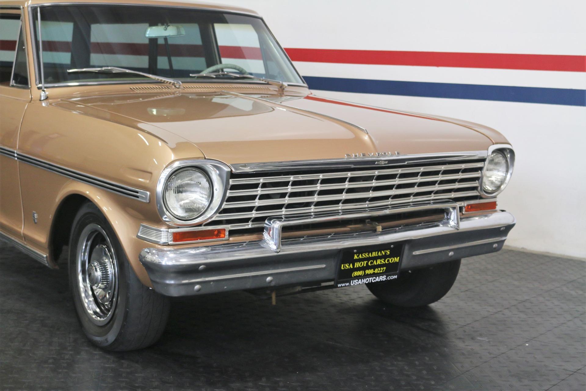 Used-1963-Chevrolet-Chevy-II-Nova