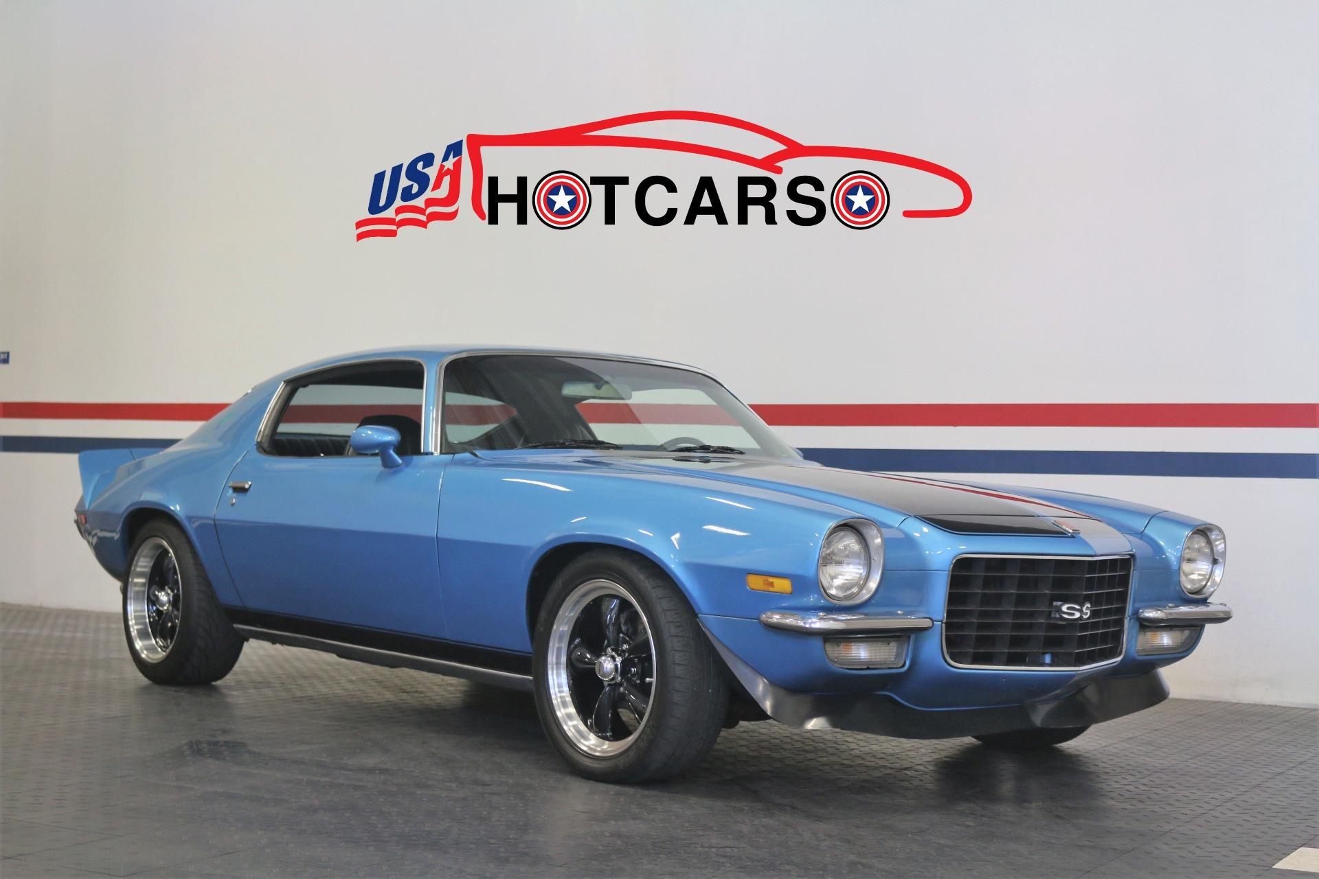 Used 1972 Chevrolet Camaro  | San Ramon, CA