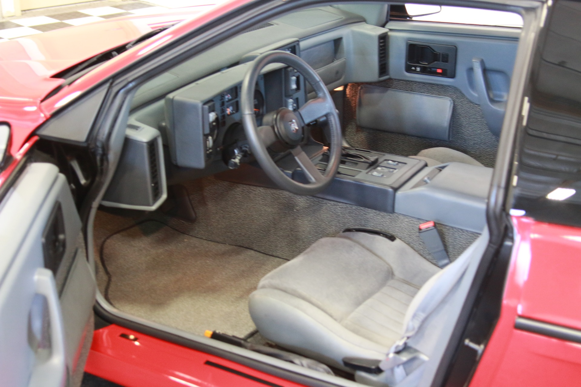 Used-1988-Pontiac-Fiero-GT