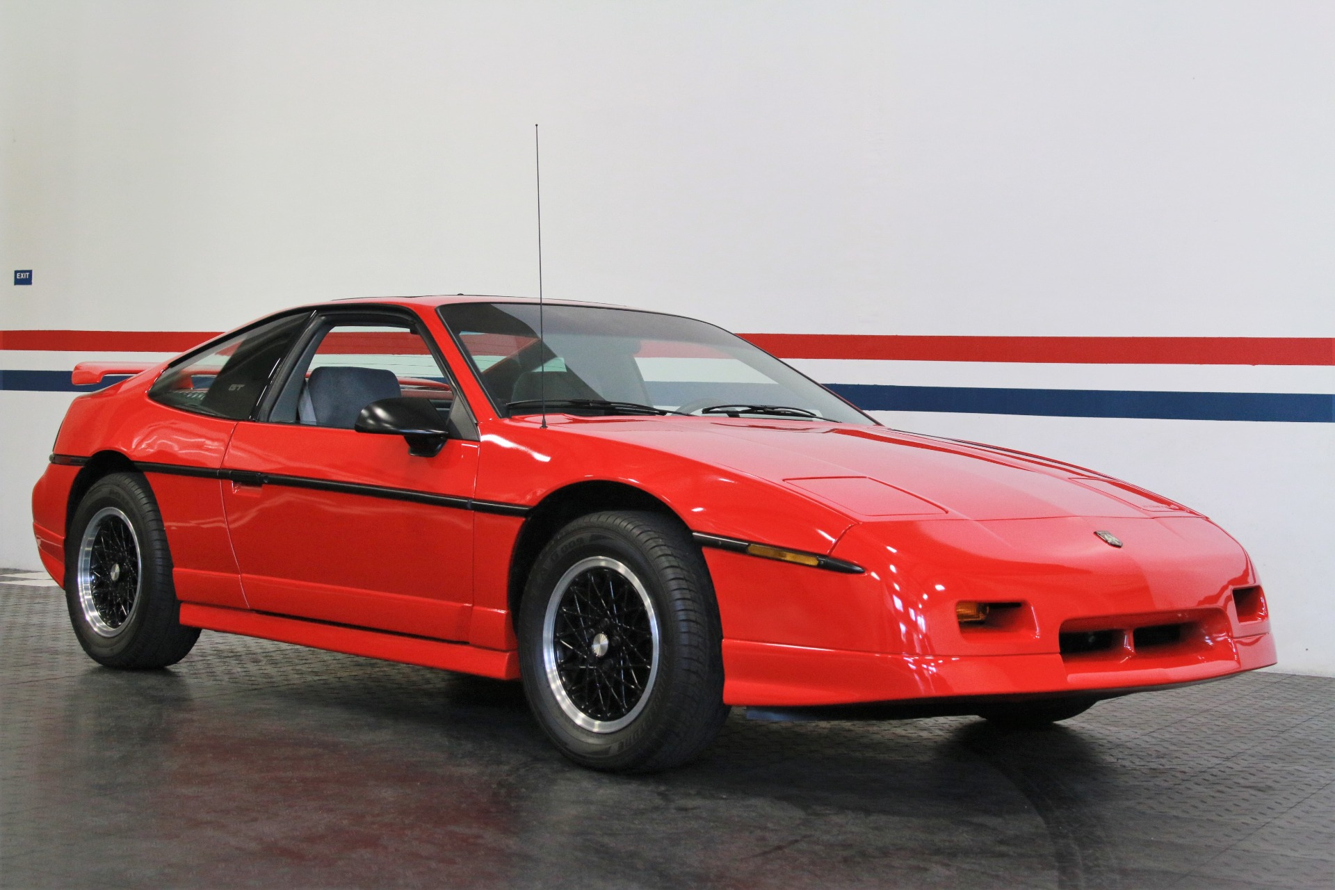 Used 1988 Pontiac Fiero GT | San Ramon, CA