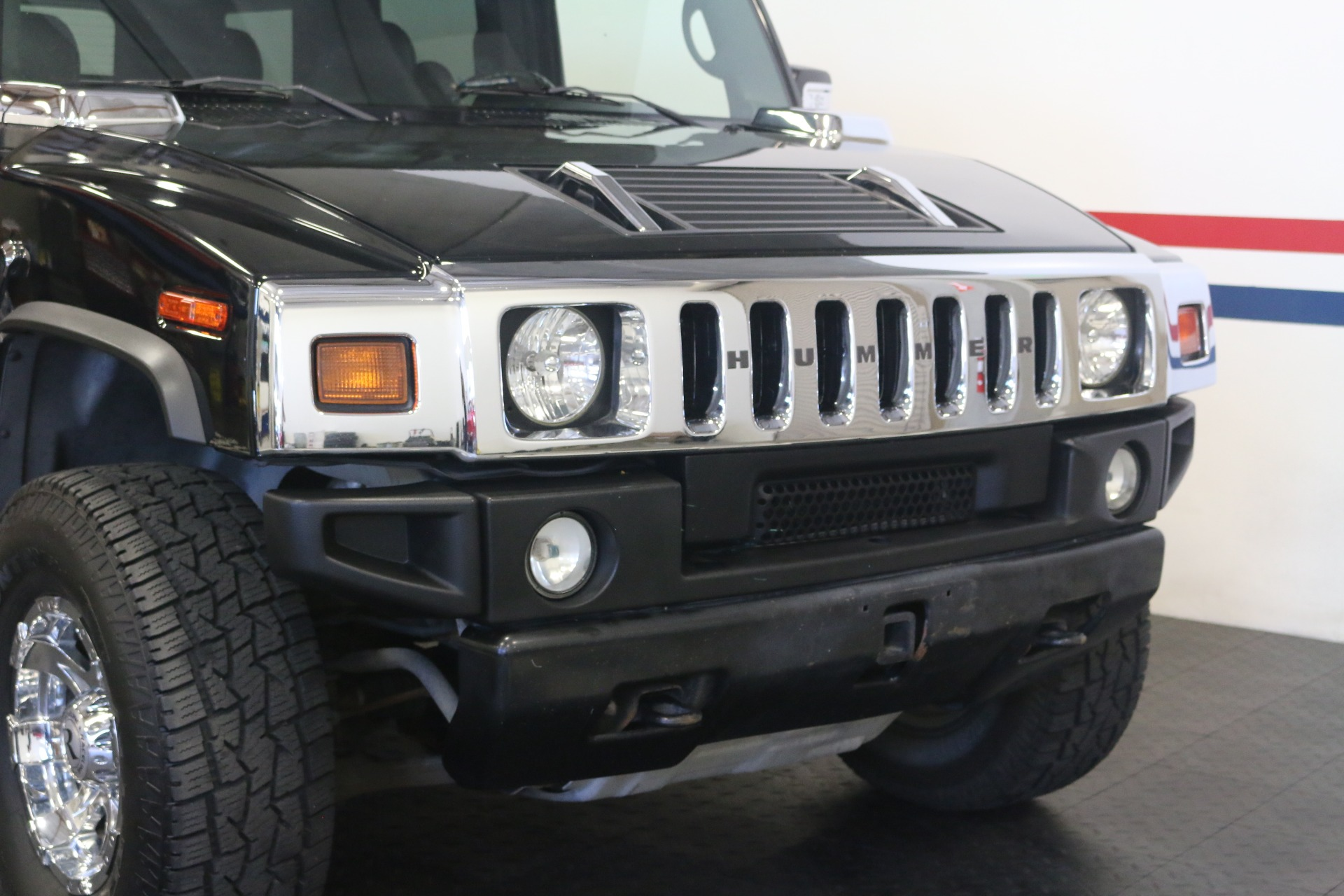 Used-2005-HUMMER-H2