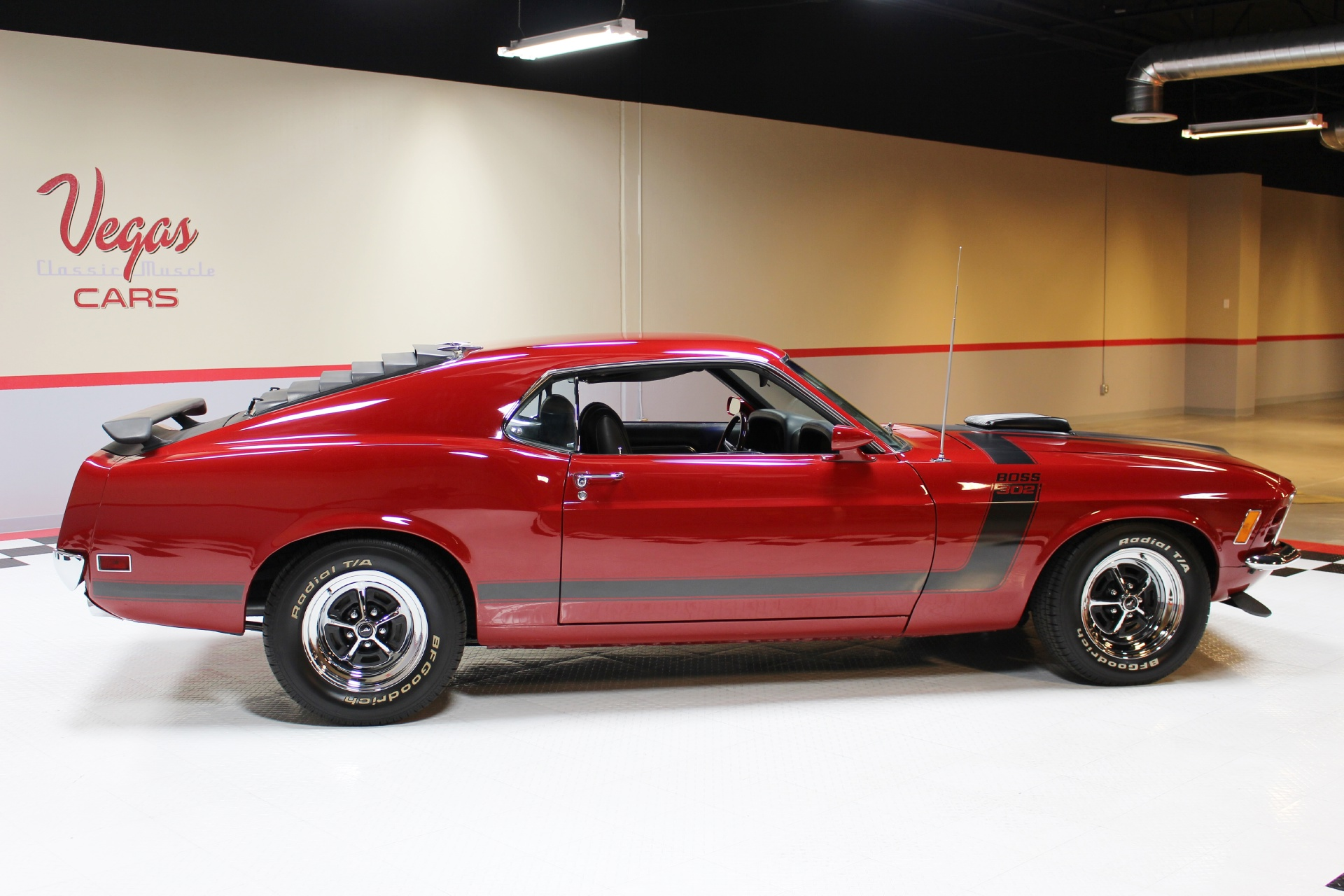 1970 Mustang Fastback For Sale California