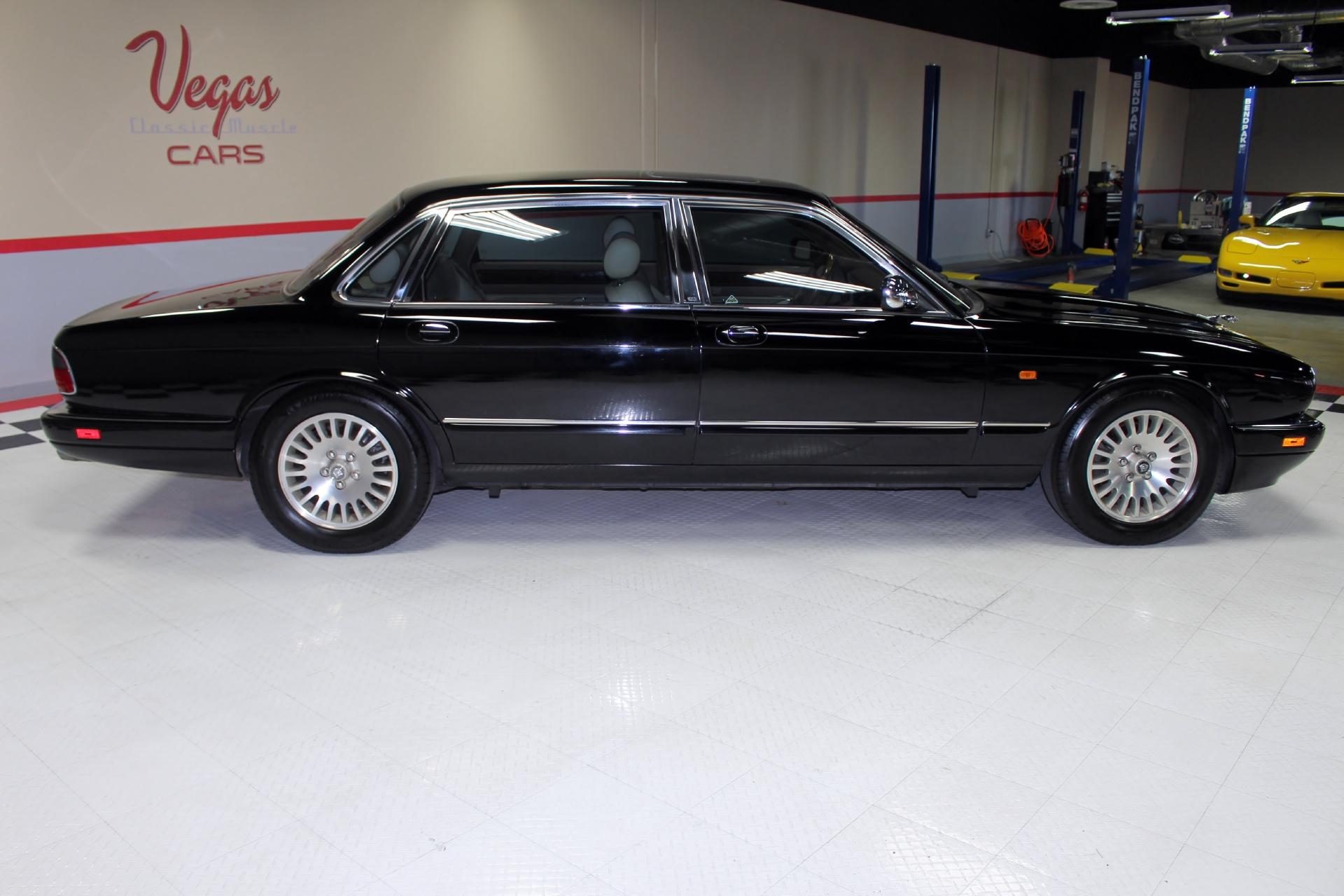 1996 Jaguar XJ-Series XJ12 Stock # 14041V for sale near San Ramon, CA   CA Jaguar Dealer